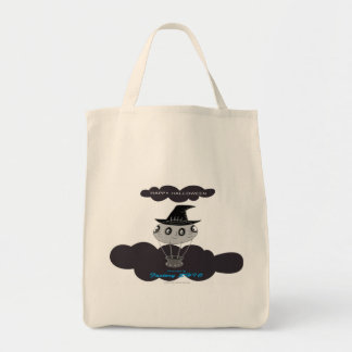 Miscellaneous goods /Halloween shiyotsupingutoto Tote Bag