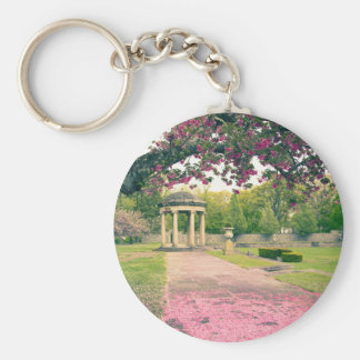 Miscellaneous - Japanese Gardens Five Keychain