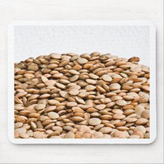 Miscellaneous - Lentils Pattern Mouse Pads