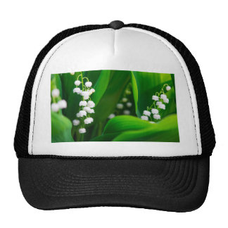 Miscellaneous - Lily Of The Valley Patterns Three Gorros