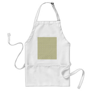Miscellaneous - Lines Patterns Three Adult Apron