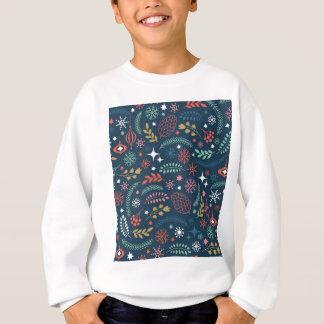 Miscellaneous - Merry Christmas Patterns Fourteen Sweatshirt