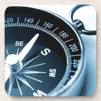 Miscellaneous - Modern Fourteen Compass Drink Coaster