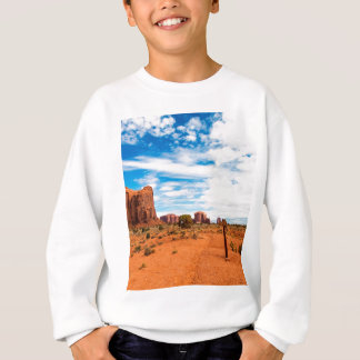 Miscellaneous - Monument Valley Fourteen Sweatshirt