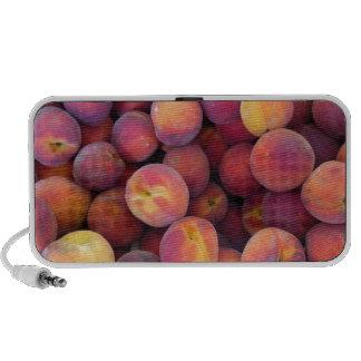 Miscellaneous - Multicolored Peaches Pattern