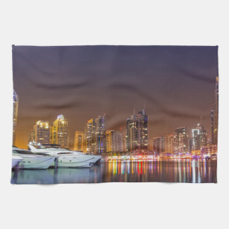 Miscellaneous - New Year Fireworks Patterns Five Towel