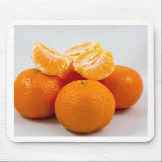 Miscellaneous - Oranges Pattern Alfombrilla De Ratones