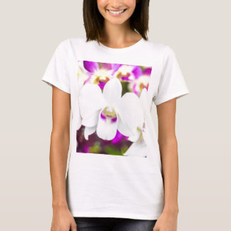 Miscellaneous - Orchid Patterns Eight T-Shirt