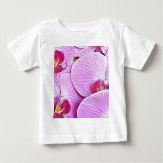 Miscellaneous - Orchid Patterns Eleven Baby T-Shirt