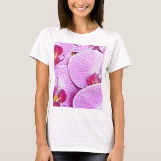 Miscellaneous - Orchid Patterns Eleven T-Shirt