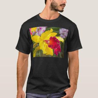 Miscellaneous - Orchid Patterns Twelve T-Shirt