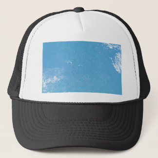Miscellaneous - Painted Colors Pattern Twenty-Nine Trucker Hat