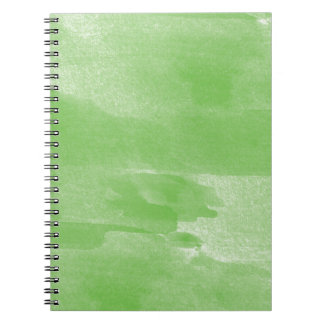 Miscellaneous - Painted Colors Patterns Fourteen Notebook