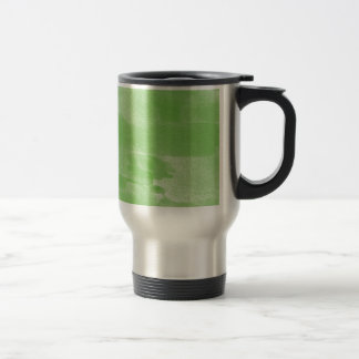 Miscellaneous - Painted Colors Patterns Fourteen Travel Mug