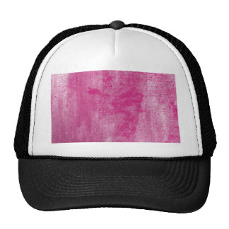 Miscellaneous - Painted Colors Patterns Sixty Trucker Hat