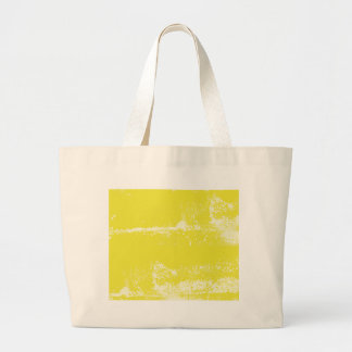 Miscellaneous - Painted Colors Patterns Thirty-Six Large Tote Bag
