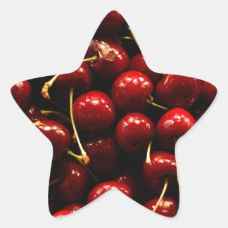 Miscellaneous - Pattern Cherry