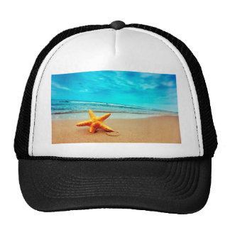 Miscellaneous - Sand & Shells Patterns Two Trucker Hat