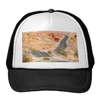Miscellaneous - Scenic the USA Road Three Trucker Hat