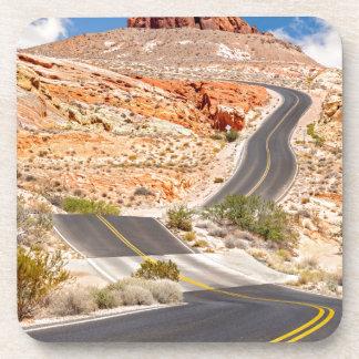 Miscellaneous - Scenic USA Road Three Posavaso