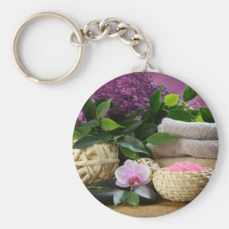 Miscellaneous - Spa Eleven Environment Keychain