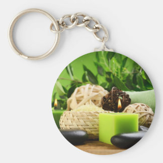 Miscellaneous - Spa Environment Furnace Keychain