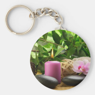 Miscellaneous - Spa One Environment Keychain