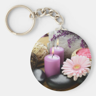 Miscellaneous - Spa Seven Environment Keychain