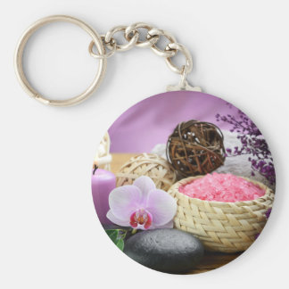 Miscellaneous - Spa Thirteen Environment Keychain