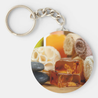 Miscellaneous - Spa Three Environment Keychain