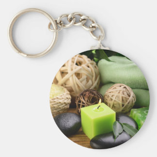 Miscellaneous - Spa Twelve Environment Keychain