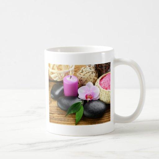 Miscellaneous - Spa Two Environment Coffee Mug