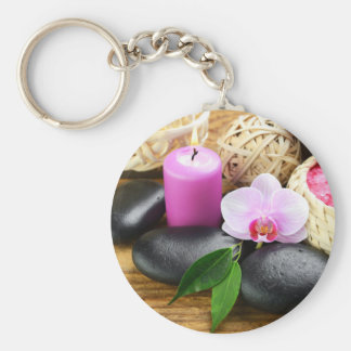 Miscellaneous - Spa Two Environment Keychain