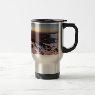 Miscellaneous - Sunny Mountain Fourteen Travel Mug