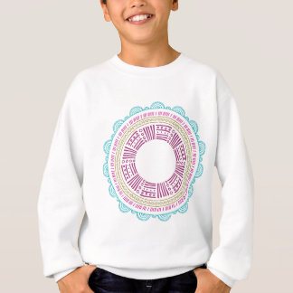 Miscellaneous - Tribal Mandalas Patterns Fourteen Sweatshirt