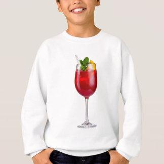 Miscellaneous - Tropical Cocktail Pattern Fourteen Sweatshirt