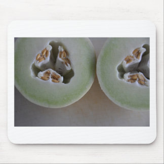 Miscellaneous - Two Honeydew Melons Pattern