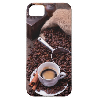 Miscellaneous - Vintage Coffee Grinder One iPhone SE/5/5s Case