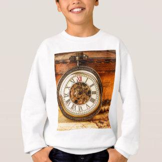 Miscellaneous - Vintage Watch Patterns Fourteen Sweatshirt