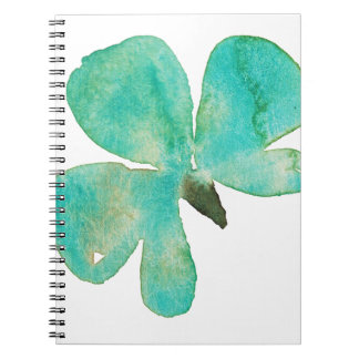 Miscellaneous - Watercolor Flowers Fourteen Notebook