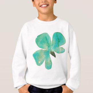 Miscellaneous - Watercolor Flowers Fourteen Sweatshirt