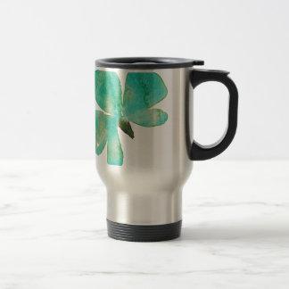 Miscellaneous - Watercolor Flowers Fourteen Travel Mug
