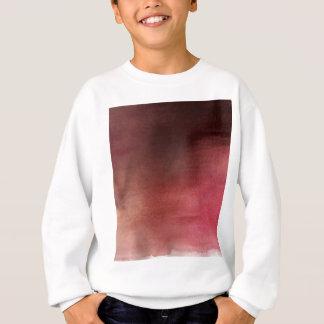 Miscellaneous - Watercolor Textures Fourteen Sweatshirt