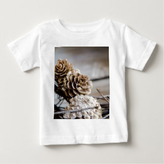 Miscellaneous - Winter Fucks Cones Patterns Five Baby T-Shirt