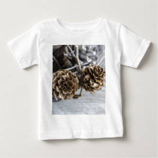 Miscellaneous - Winter Fucks Cones Patterns Four Baby T-Shirt