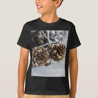 Miscellaneous - Winter Fucks Cones Patterns Four T-Shirt