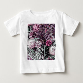 Miscellaneous - Winter Fucks Cones Patterns One Baby T-Shirt