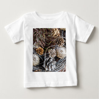 Miscellaneous - Winter Fucks Cones Patterns Two Baby T-Shirt