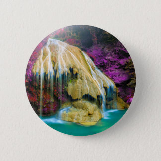 Miscellaneous - Zen Waterfall Patterns Fourteen Button