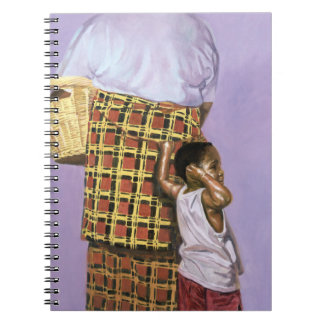 Mischief 1997 notebook